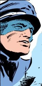 Paul Garrison (Earth-616)