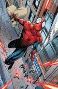 Peter Parker (Earth-616) from Amazing Spider-Man Vol 5 38 001