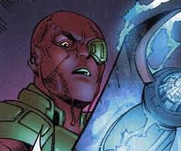 Primus Vand (Earth-616)