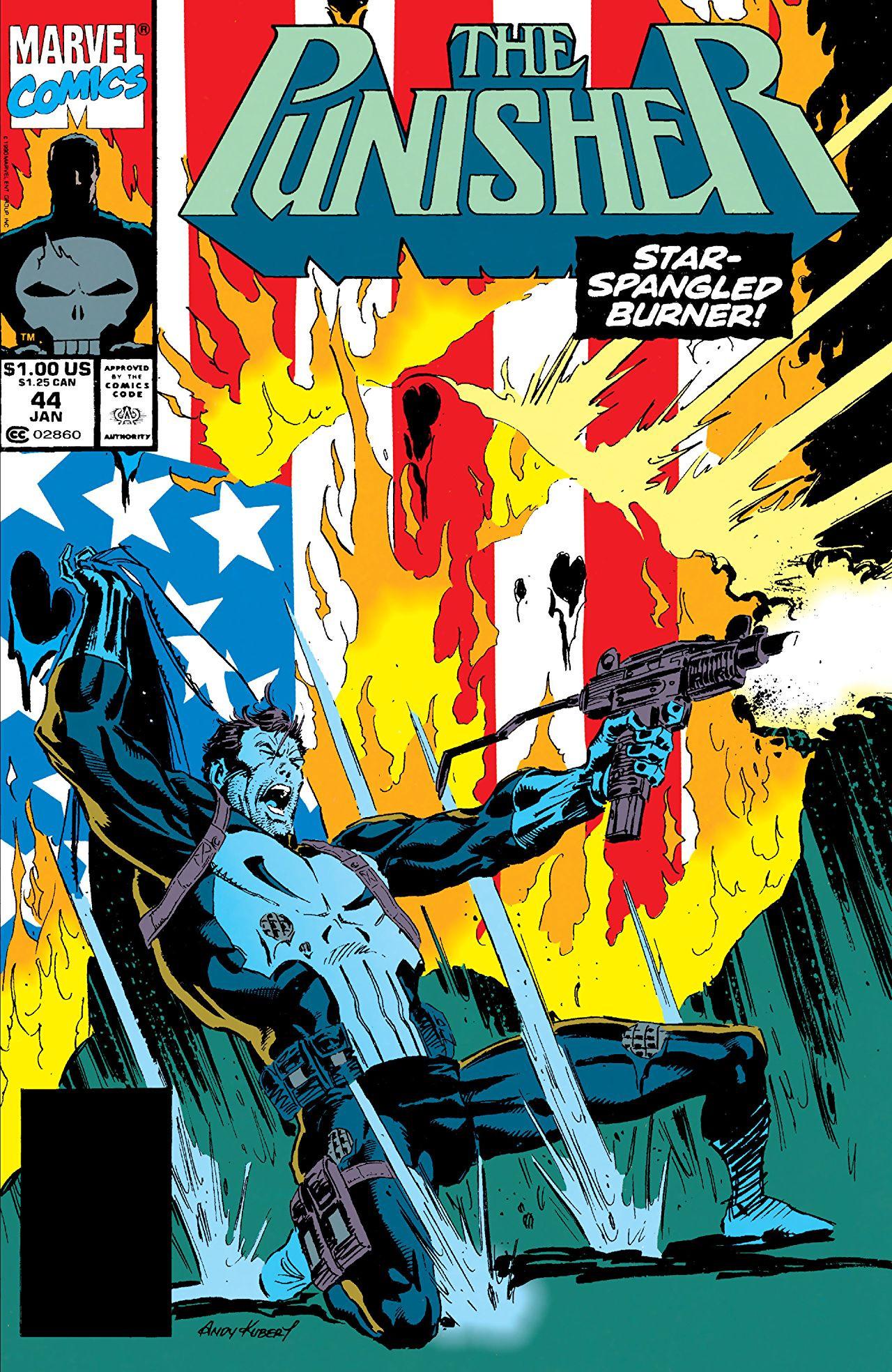 Punisher Vol 2 44