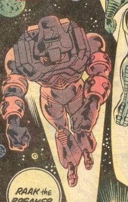 Raak (Earth-616) from Rom Annual Vol 1 2 0001.jpg