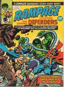 Rampage Vol 1 22