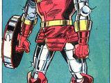 SJ3RX (Earth-616)
