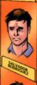 Salvador Rodriguez (Earth-616)