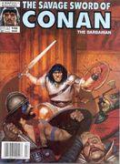Savage Sword of Conan Vol 1 146