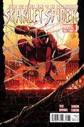 Scarlet Spider Vol 2 12.1
