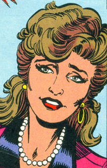 Elaine Banner (Earth-616)