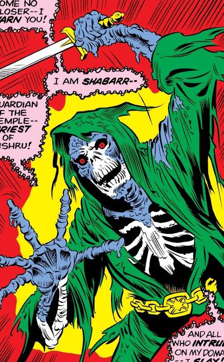 Shabarr (Earth-616)