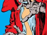 Shu-Onoru (Earth-616)