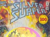 Silver Surfer Vol 3 100