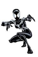 Spider-Girl Vol 1 75 Textless