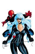 Spider-Man Black Cat The Evil That Men Do Vol 1 6 Textless