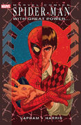 Spider-Man With Great Power...TPB Vol 1 1