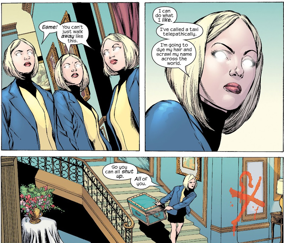 Stepford Cuckoos (Earth-616) from New X-Men Vol 1 141 001.jpg