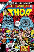 Thor Annual Vol 1 5