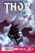 Thor God of Thunder Vol 1 11