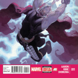 Thor: God of Thunder Vol 1 11