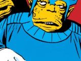 Torrak (Earth-616)