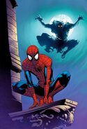 Ultimate Spider-Man Vol 1 112 Textless