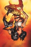 Ultimate X-Men Annual Vol 1 2 Textless