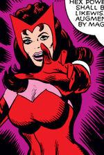Wanda Maximoff (Earth-81225)