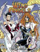 Wild Angels Vol 1 1