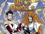 Wild Angels Vol 1 1