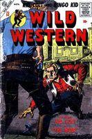Wild Western Vol 1 52