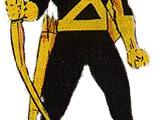 Wyatt McDonald (Earth-712)