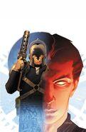 X-Man Vol 1 69 Textless