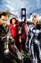 X-Men Last Stand Poster 006