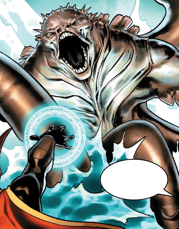 Xennerak (Earth-616)