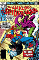 Amazing Spider-Man Vol 1 179