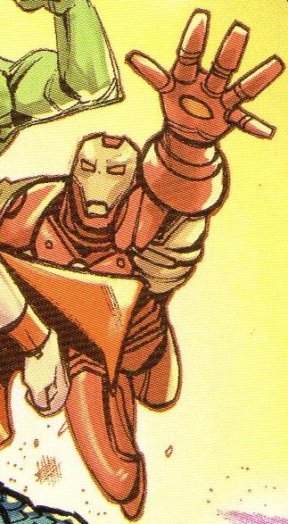 Anthony Stark (Earth-88201)