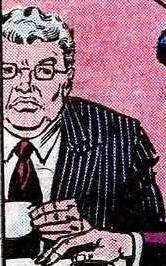 Arthur Sterling (Earth-616)