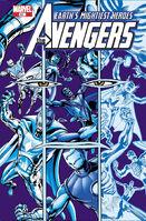 Avengers Vol 3 42