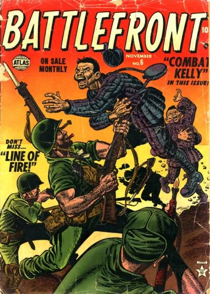 Battlefront Vol 1 6