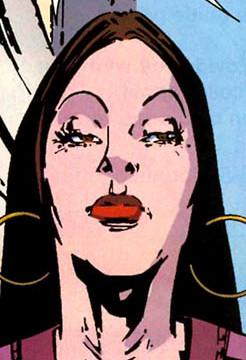 Belinda Mathius (Earth-616)