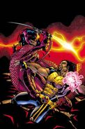 Bishop the Last X-Man Vol 1 15 Textless