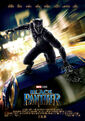 Black Panther (film) poster 016