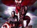 Captain America: Hail Hydra Vol 1 3