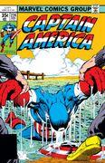 Captain America Vol 1 224