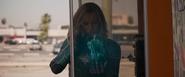 Captain Marvel Payphone