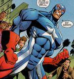 Captain USA (Earth-93060)
