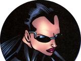 Cassandra Webb (Earth-58163)