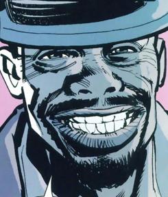 Charlie Johnson (Earth-616)