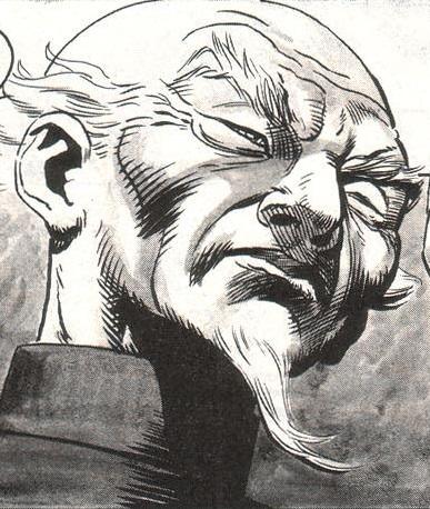 Chiun (Earth-616)