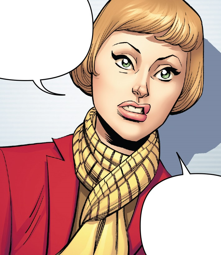 Cindy Lawton (Earth-616)