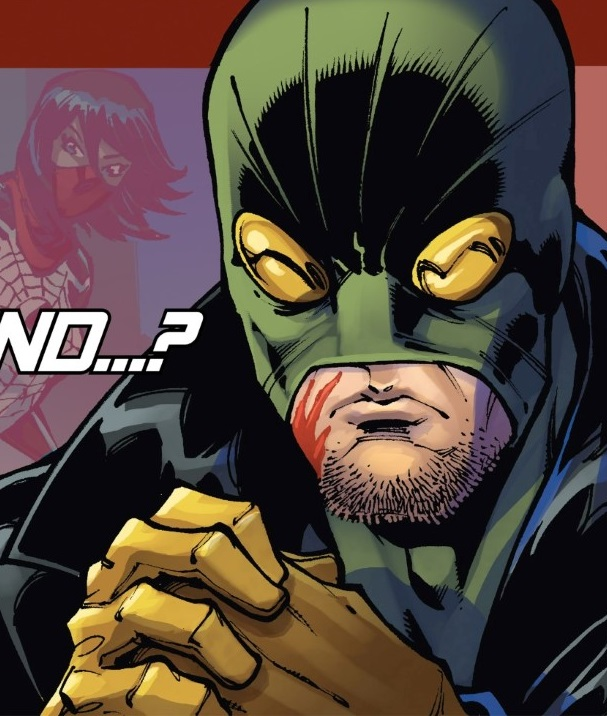 Agent Cole (Earth-616)