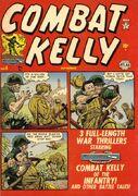 Combat Kelly Vol 1 6